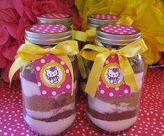 Sheek Shindigs: A Hello Kitty Party