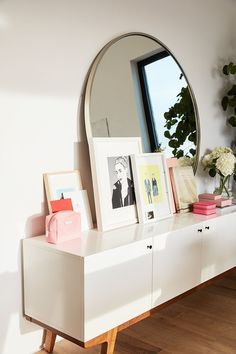Inside Garance Doré's Seriously Cool Home Studio in Los Angeles
