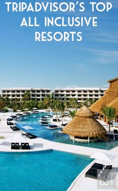 All Inclusive Resorts In Texas