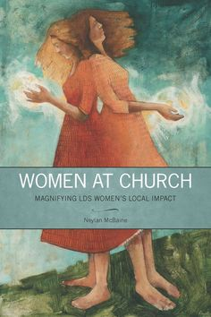 Great idea, read all the past General Conference talks by women (easiest to access 1971 to present).