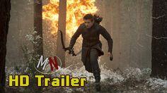 Extended Trailer HD German / Deutsch *AVENGERS: AGE OF ULTRON* Kinostart: 30. April 2015
