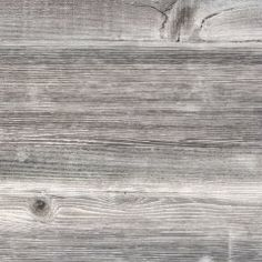 Driftwood flooring... yes.