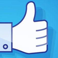 """Los """"Me Gusta"""" de Facebook son muy agradables - http://www.entuespacio.com/los-gusta-de-facebook-son-muy-agradables/"""