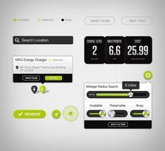 #UI #design #interface