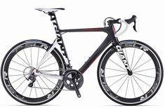 Giant Propel Advanced SL 3 2014 - Road Bike