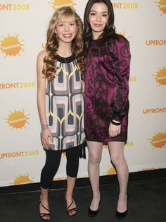Miranda Cosgrove may not see Jennette McCurdy at work everyday now that iCarly is over, but the girls still keep in touch! We chatted with the NFL...