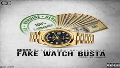 """Rhyming 'Rollie' and 'Guacamole:' FakeWatchBusta Inspires a Real Rap Song By Migos - by Matt Diehl - That's just one of many incredible lines from """"FakeWatchBusta,"""" a song by the Georgia-bred rap group Migos paying tribute to its titular hero - the self-professed """"horological Batman""""  who grew viral in renown after anonymously posting hilarious pics on Instagram outing social-media whores brandishing bogus bedazzled Breitlings and the like..."""