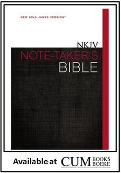 Personalize the text of God's Word to your life as never before, and treasure this record of your spiritual journey.