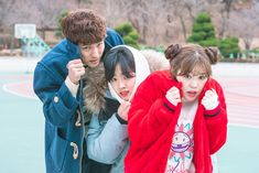 Weightlifting Fairy Kim Bok Joo Poster, Weightlifting Fairy Kim Bok Joo Wallpapers, Weightlifting Kim Bok Joo, Kim Bok Joo Swag, Weighlifting Fairy Kim Bok Joo, Lee Joo Young, Joon Hyung, Kim Book, Swag Couples