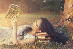Image about love in nature and books by Alex Coley Reading Help, Love Reading, Reading Nooks, Image Avatar, National Health Service, Woman Reading, Children Reading, Comic, Beautiful Book Covers