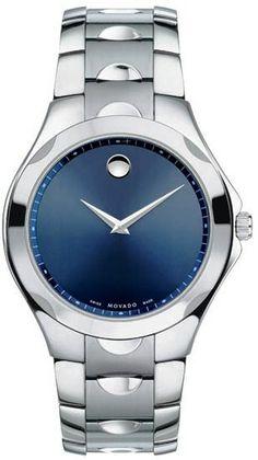 b200179715e1f  525 Movado Watches Relógios Movado Masculinos, Relógios Esportivos,  Relógios Para Homens, Men s Watches