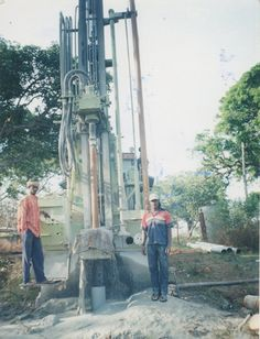 Drillers in Bangalore, Borewell Drilling in Bangalore