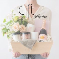 Discover our unique curated gifts, luxury gift boxes and premium gift baskets for her. Our women's gifts include the finest in apothecary, home, custom gift boxes, curated gift baskets and more. Mother's Day Gift Baskets, Gift Hampers, Mothers Day Baskets, Wedding Gift Baskets, Hostess Gifts, Holiday Gifts, Diy Cadeau, Client Gifts, Wine Gifts