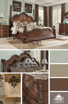 Most Design Ideas 54 Ashley Sofa Recliner Ashley Furniture Recliner Sofa Pictures, And Inspiration – Reconhome Trendy Furniture, Home Decor Furniture, Bedroom Furniture, Furniture Design, Bedroom Decor, Grey Couch Decor, Sleigh Bedroom Set, Leather Sofa And Loveseat, Always Kiss Me Goodnight