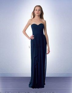 7ce72cd9ea Bill Levkoff Bridesmaid Dress 980 - Buy Bill Levkoff - Bridesmaids Dresses  - Utah Bridal Gowns