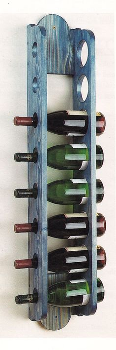 Build it, wine rack!                                                                                                                                                     More #WineRack