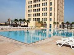 AWESOME LARGE 1 BEDROOM APARTMENT WITH BALCONY FOR RENT IN RBC TOWER, IN BUSINESS BAY