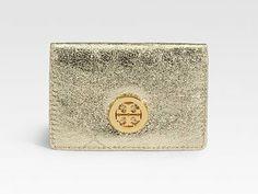 544b40a1cc70 7 Hot Tory Burch Accessories ... Business Card HoldersHot ...