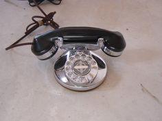 US Roaring Twenties Boudoir Phone.