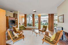 Robin Boyd House, 1951, Ivanhoe East VIC
