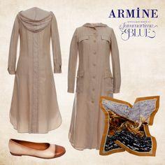 Spor şıklığı Armine ile yakalayın..