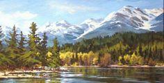 Com Art Community Amanda Jones, Whistler, Community Art, Serenity, Canada, Mountains, Travel, Viajes, Destinations