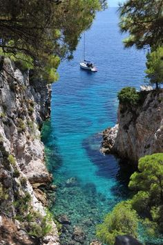 Skopelos, Greece - I'm a coming for ya!!! :D