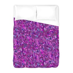 Purple Duvet Cover from Walls Need Love. Shop more products from Walls Need Love on Wanelo.
