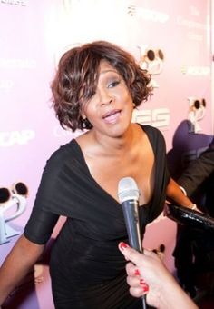 RIP Whitney - we're playing a Whitney song at the top of every hour today (2/11) at genxtulsa.com