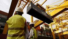 ¿Quiénes son los operadores de transporte marítimo?