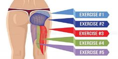 Para unos glúteos bien tonificados, sólo una pelota de ejercicio puede ser de gran ayuda. Revisa estos tres ejercicios con plank y una pelota que pueden ayudarte.