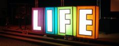 The Game of Life   Church Stage Design Ideas