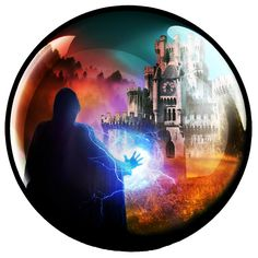 Orb from the cover of the Amazon best-selling #fantasy #book Legend (The Arinthian Line, book 5). #epic #adventure #youngadult #book #paperback #ya #ebook