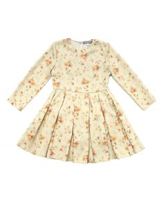 The Most Adorable Flower Girl Dresses for a Winter Wedding - Budding Beauty