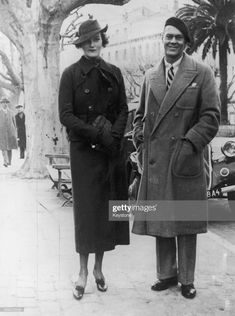 American tobacco heiress and socialite Doris Duke with her first husband, James Cromwell in Cannes for their honeymoon, February Get premium, high resolution news photos at Getty Images James Cromwell, Doris Duke, Karen Blixen, High Society, Old Hollywood Glamour, Dory, Husband, Newbury Port, American