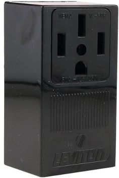 """Pass & Seymour - Single-Surface Range Receptacle (4 wire). Pass & Seymour. Single-Surface Range Receptacle (4 wire) 50A 4 wire UL listed"""" Sold Individually Third party warranty available: 90 Day Please note: If there is a color/size/type option, the option closest to the image will be shipped (Or you may receive a random color/size/type).product_code: =078477100257, product_code_type: =upc. Home, garden & living, Kitchen & dining, Other. Product_code: =078477100257,..."""
