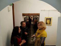 Vernissage mostra d'arti visive ARTISTICAMENTE