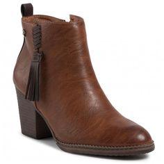 Botine REFRESH - 69291 Camel - Botine - Cizme și altele - Damă   epantofi.ro Camel, Booty, Shoes, Fashion, Moda, Swag, Zapatos, Shoes Outlet, Fashion Styles