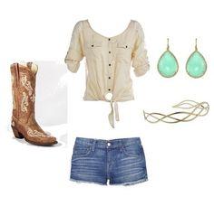 ~~~Country fashion~~~