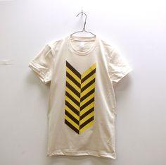 421a54a6e9ef1 Organic Geometric Arrow T-Shirt Geometric Arrow, Arrow T Shirt, Cool Style,