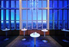 High End im Radisson Blu Hotel Hamburg