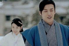 Drama Korea, Korean Drama, Kang Ha Neul Moon Lovers, Scarlet Heart Ryeo Wallpaper, Kang Haneul, Sexy Asian Men, One Life, Kdrama, Kpop