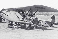 Loring R.III (avión de reconocimiento de fabricación española) de la Aviación española durante la Segunda República.
