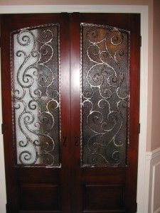 1000 Images About Pantry Doors On Pinterest Glass