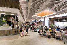macquarie center food court - Google Search