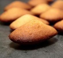 Recette - Madeleines à l'ancienne - Proposée par 750 grammes