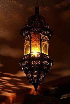 Bohemian Hanging Lanterns ♥