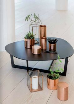 by lejardindeclaire,design,luminaires,cuivre,cuisine