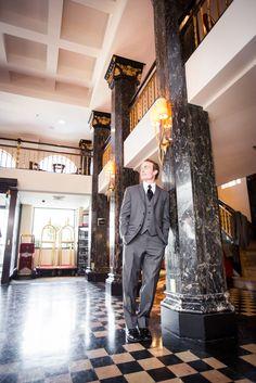 Kansas City Aladdin Hotel-Coordinator Plush Productions-Photographer M & E Photo Studio