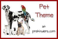pets theme